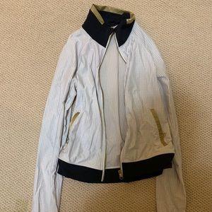 lululemon athletica Jackets & Coats - Lululemon athletic zip-up